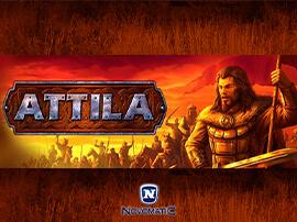 logo Attila