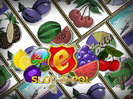 logo Slot-O-Pol Deluxe