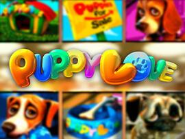 logo Puppy Love