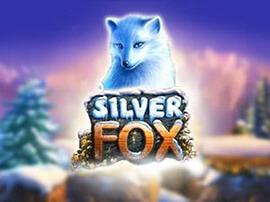 logo Silver Fox