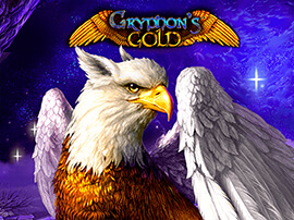 logo Gryphon's Gold
