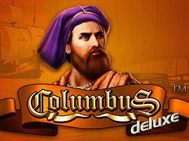 logo Columbus Deluxe