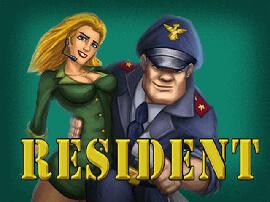 logo Resident