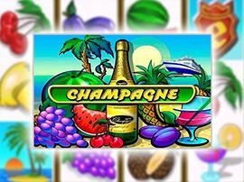 logo Champagne